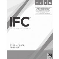 Buy 2018 International Fire Code (IFC 2018) by International Code Council (PDF ) at wholesale prices