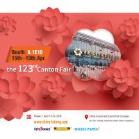 Quality Made an appointment on Canton Fair 2018 for sale