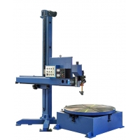 Quality 8000mm Stroke Precise Control 3 Axis Pipe Manipulator for sale