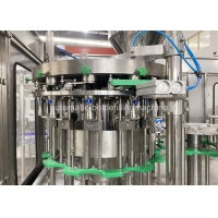 Quality Small Pulp 4.23KW Fruit Juice Production Line / Proccessing Machine for sale