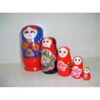 Quality Nested Dolls     Matryoshka doll for sale