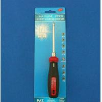 Buy cheap 8 Way Screwdriver from wholesalers