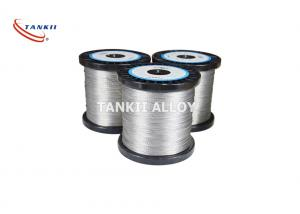 Quality Stranded Nichrome Electric Resistance Wire Nikrothal 80 for sale