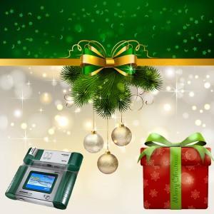 China Original Autoboss v30 Update Online+mini printer get one more year free upgrade service on sale