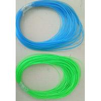 Quality 2MM PET Expandable Braided Sleeving High Tensile Strength For Fiber Optic Cable for sale