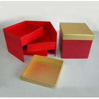 China Customized paper box in high-quality on sale