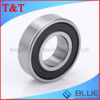 Quality 2015 new product deep groove ball bearing large diameter bearings for sale
