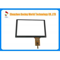 Quality 5.0 Inch Capacitive Touch Panel High Resolution 800 * 480 I2C Interface for sale