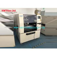 Buy cheap Second Hand SMT Pick And Place Machine 1400 * 1440 * 1460 With 3 Mounting Head from wholesalers