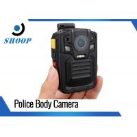 Best Audio Video Bluetooth Police Body Mounted Cameras High Definition 32GB wholesale