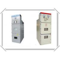 Quality Air-insulated 12kv Switchgear ZN63A-12 with Relay - Protecting Device Automatically Power for sale