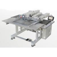 Quality Computerized Programmable Pattern Sewing Machine for sale