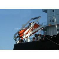 Quality CCS approved free fall life boat for sale