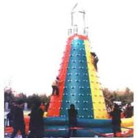 Best Adults Inflatable Rock Climbing Wall wholesale