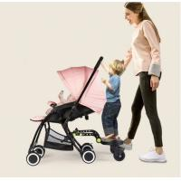 Quality Stroller Board Step hitchhiker for all baby strollers with factory price new style for sale