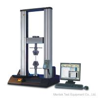 Quality 0.001-200mm/Min Laboratory Test Chamber , Universal Material Testing Machine 0.3 Accuracy for sale