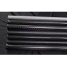 Buy cheap 60ft Jual Custom Carbon Fiber Parts Lembaran Telescopic Fishing Rod Pole Pipes from wholesalers