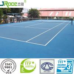 Quality International Standard Badminton Court Flooring for sale