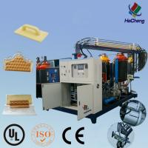 China PU High Pressure Polyurethane Foam Injection Pillow Making Machine on sale
