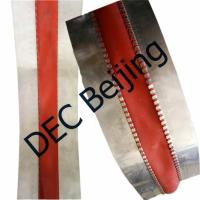 Best Easy install flexible duct connector cheap price Canvas Connector for HVAC systems wholesale