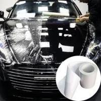 Quality Scratch proof self repair clear Japanese TPH material auto body protection film for sale