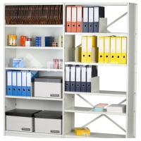 China Tri shelving,Longspan Shelving,Storage Shelving Solutions on sale