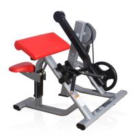 Quality plate loaded gym equipment Biceps Curl machine,commercial Biceps Curl for sale