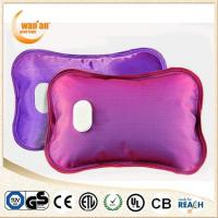Quality Portable electric hot water bag for Hand Warmer for sale