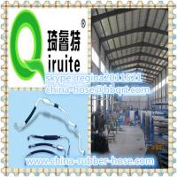 China SAE J2064 R134a Auto Air Conditioning Hose assembly on sale