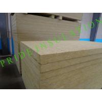Quality Stone Wool Board for sound and heat insulation for sale