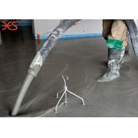 Quality Quick Drying Floor Levelling CompoundWith Pigment , Water Based Self Levelling Compound for sale