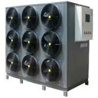 China Heat pump dryer from 20KW to 100KW on sale