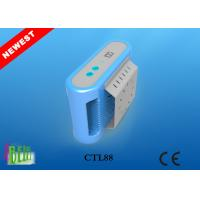 Best CPU Air Cooling Cryolipolysis Body Fat Reduction Machine For Cellulite Freezing wholesale