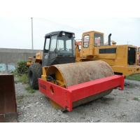Quality Used Road Rollers DANAPAC CA25D for sale