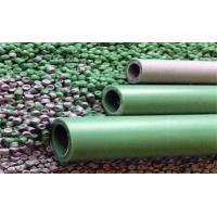Quality temperature resistance recycled polypropylene raw material for chemical piping systems for sale