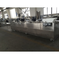 Quality automatic stainless steel PLC control energy fruit bar forming machine Production Line for sale