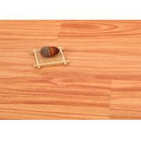 Quality Decorative WPC Vinyl Flooring , Click 10mm Wood Plastic Composite Decking Board for sale