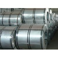 Buy cheap Width 405mm / 700mm Hot rolled Stainless Steel Coil for sanitary ware from wholesalers