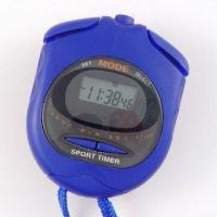 Quality High-Accuracy Stopwatch with Excellent Performance in Novel Style for sale