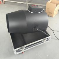 Quality 2000w Jet Type Indoor Snow Machine / Dmx Snow Machine For Stage Effect for sale