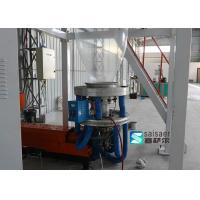 Quality High Precision LDPE  Plastic Film Blowing Machine 220V Screw Mandrel Type for sale