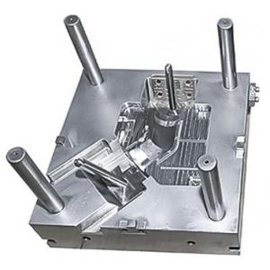 Quality Die Cast Auto Parts Mould Convenient Mold Unloading For Machinery Parts for sale
