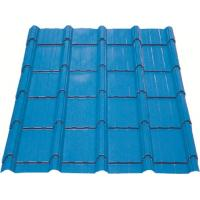 Buy Box Section Insulated Steel Roofing Sheets Weather – Resistant at wholesale prices