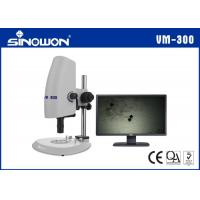 Best High Resolution Video Microscope USB Conncet Computer Take Video wholesale