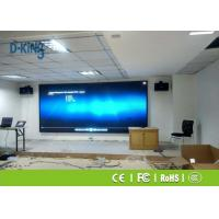 China Stage Advertising LED Display High Definition LED Full Color Screen RohS Certification on sale