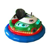 Quality Fashionable Battery Bumper Cars / Outdoor Bumper Cars For Toddlers for sale