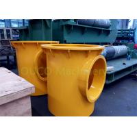 Buy cheap 4T Service Electric Hydraulic Driven Marine Deck Crane In Stiff Boom Type from wholesalers