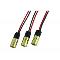 Quality 650nm Red mini laser module for sale