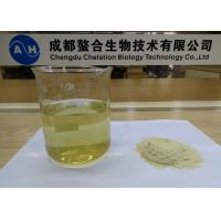 Quality Molybdenum Boron Amino Acid Chelate Micronutrients In Agriculture Fields for sale