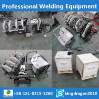 China pe pipe welding tool 90-315 SKC-160/50M skc-160/63m butt fusion SKC-B200/90M Butt welder s on sale
